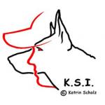 Logo Katrin Scholz KSI